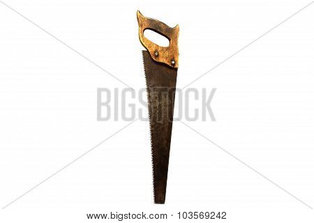 Hand hacksaws for wood