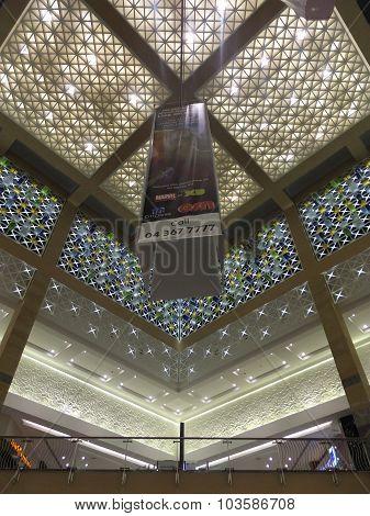 Mirdif City Centre in Dubai, UAE