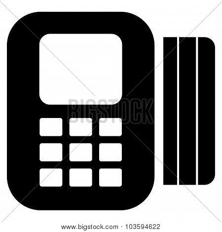 Card Processor Icon