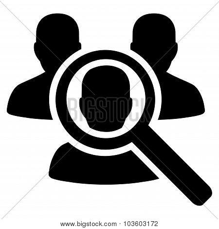 Search Patient Icon