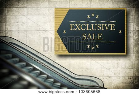 Moving Escalator Stairs With Exclusive Sale