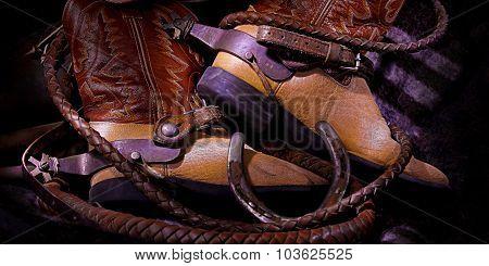 Cowboy Whip
