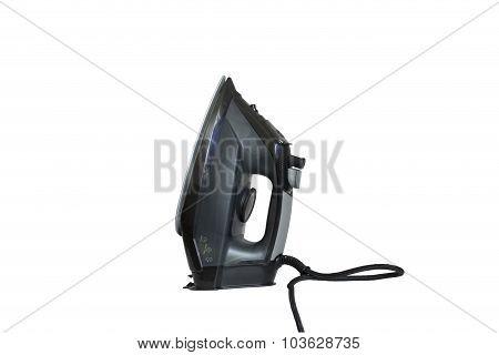 iron black insulated.