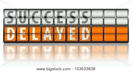Access Concept, Delayed