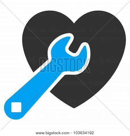 Heart Repair Icon