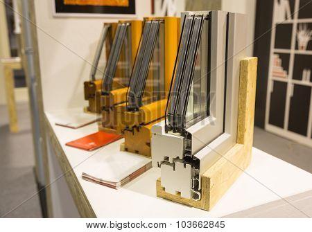 Window Section