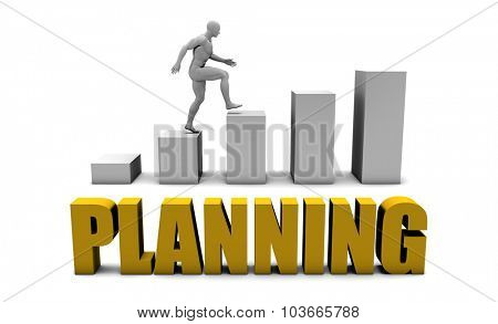 Improve Your Planning  or Business Process as Concept
