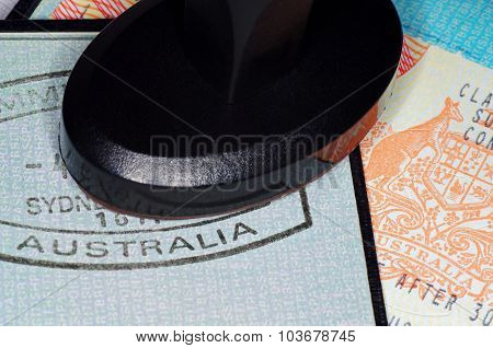 australian immigration visa