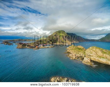 Norway Coast
