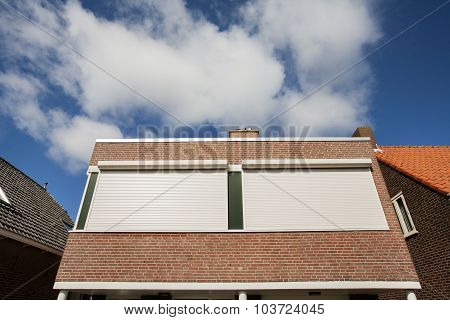 Rolling Shutter Protection