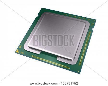 Central Computer Processor