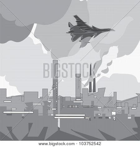 Jet Attacks
