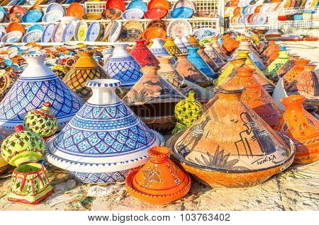 The Memories Of Tunisia