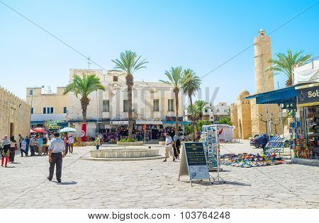 The Heart Of Sousse