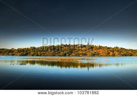 River Bank Island