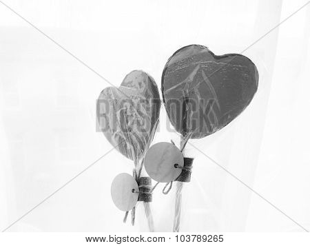 lolly pop romance love labels