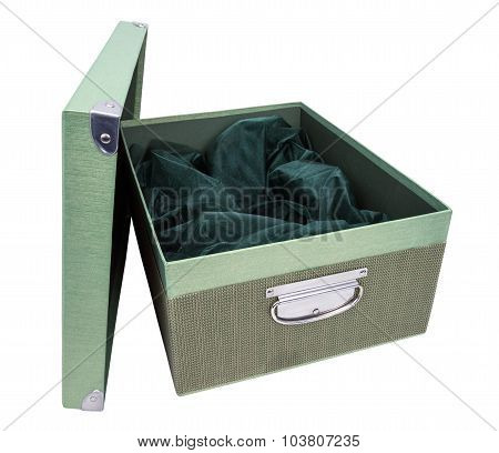 Box Green