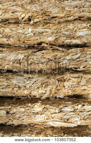 Close up photo of Weet-Bix Weetabix cereal biscuits