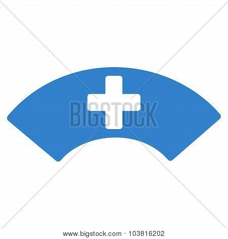 Medical Visor Icon