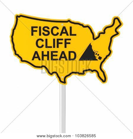 USA fiscal cliff