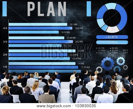 Plan Planning Analysis Business Concept