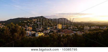 Paguera Village, Mallorca