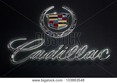 Cadillac Symbol