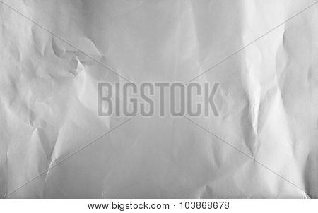 Closeup of paper texture