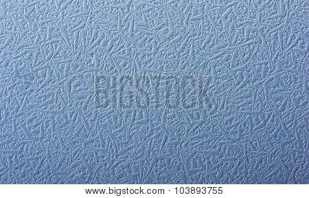 Gray PVC plastic textured, background