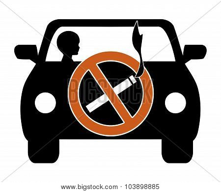 Ban Smoking In Cars With Kids