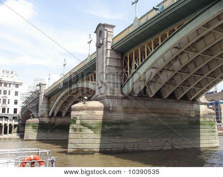 Ponte de Londres. REINO UNIDO.