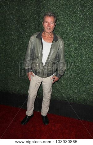 LOS ANGELES - OCT 5:  John Savage at the