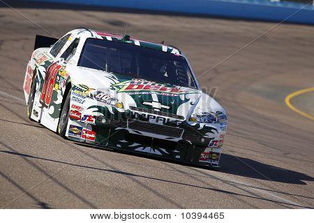 NASCAR: Nov 12 Kobalttools 500