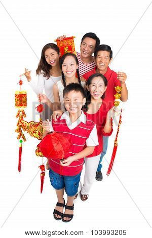 Welcome To Tet Holiday!