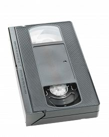 picture of analogy  - Analog video home system  - JPG