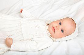foto of christening  - Close - JPG