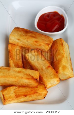 Thick Chips