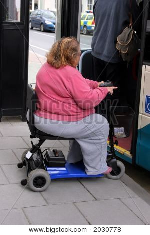 Mobility For The Disabled