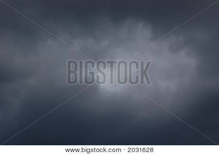 Thunderous Clouds