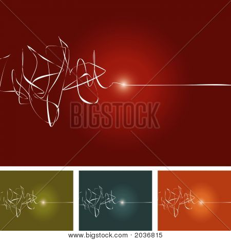 Abstract Concept Background