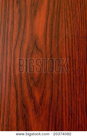 wooden texture cherry tree