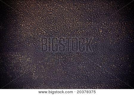 Old ruberoid texture