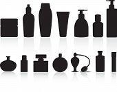 foto of perfume bottles  - Perfume - JPG