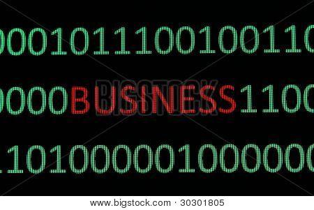 E- Business