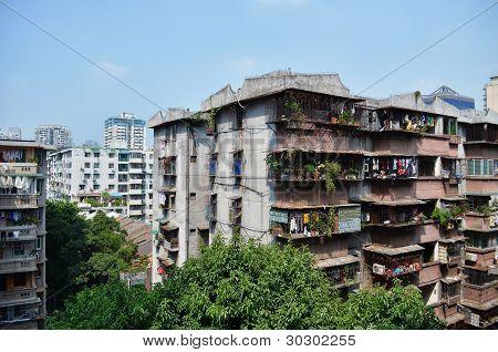 Guangzhou Buildings