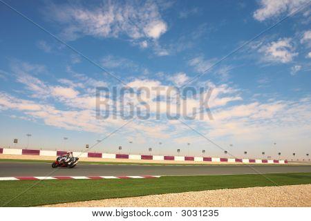 Lusail Racetrack