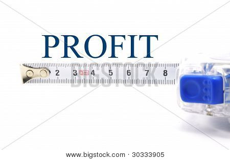 Measuring Profit