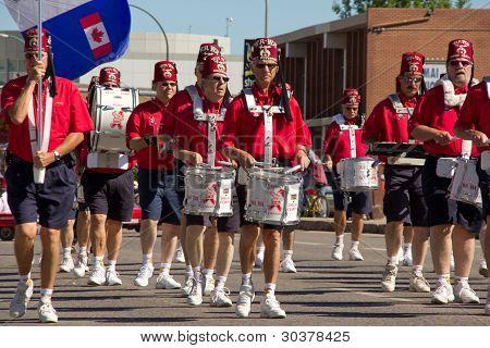 Queen City Ex Parade