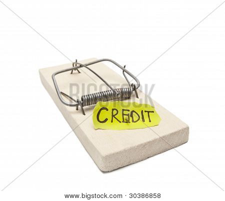 Debtor's Prison Concept