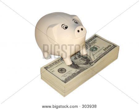 Rich A Pig